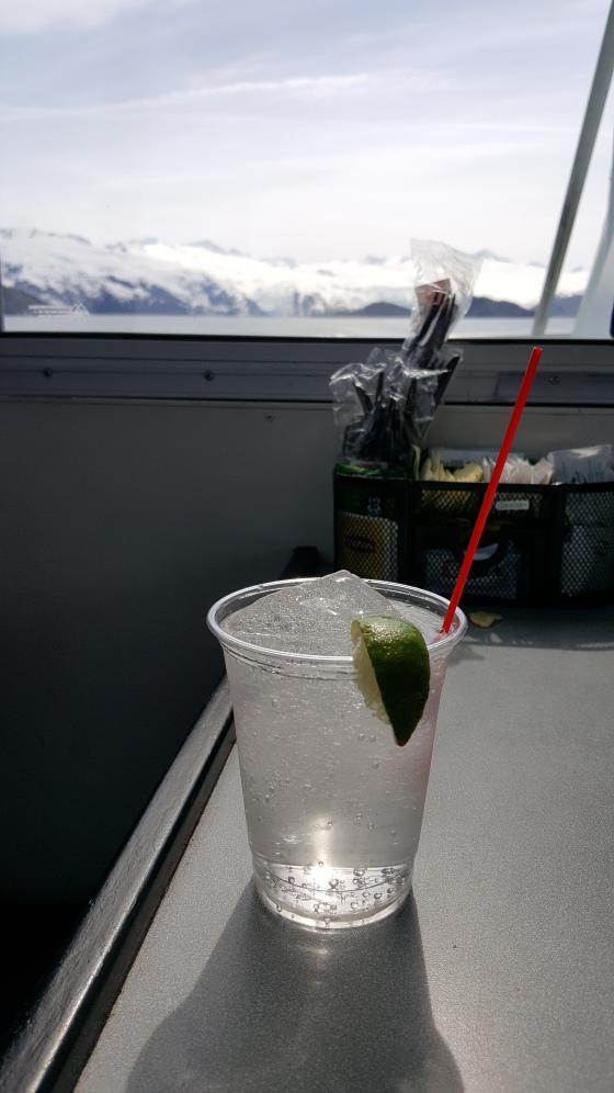 Alaska drink pic