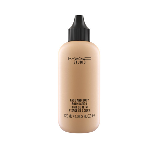 face and body